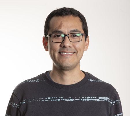 Rodrigo Ezequiel Pimentel