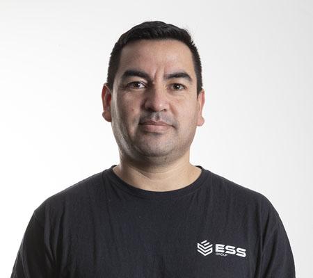 Cristian Marcos Suarez