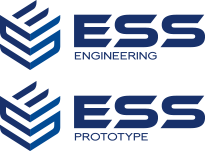 Logo ESS Engineering & Prototype