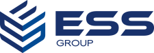 Logotipo ESS Group